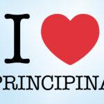 Logo del Blog di I Love Principina