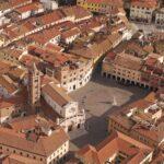 Piazza Dante Alighieri, Grosseto