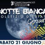 Notte Bianca a Grosseto 2014