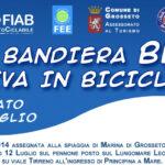 Bandiera Blu 2014 arriva in Bicicletta