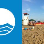Principina a Mare riceve la Bandiera Blu 2015