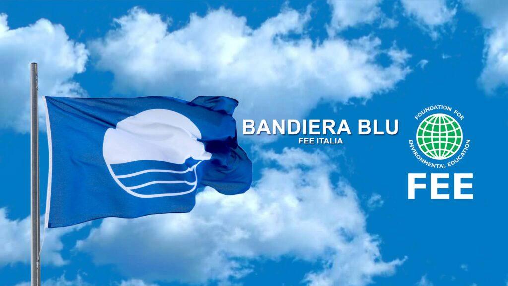 Bandiera Blu 2019 Principina a Mare